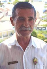 RANGER José Figueira do 4º Curso de 1972