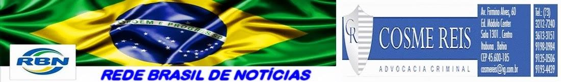 Rede Brasil de Noticias