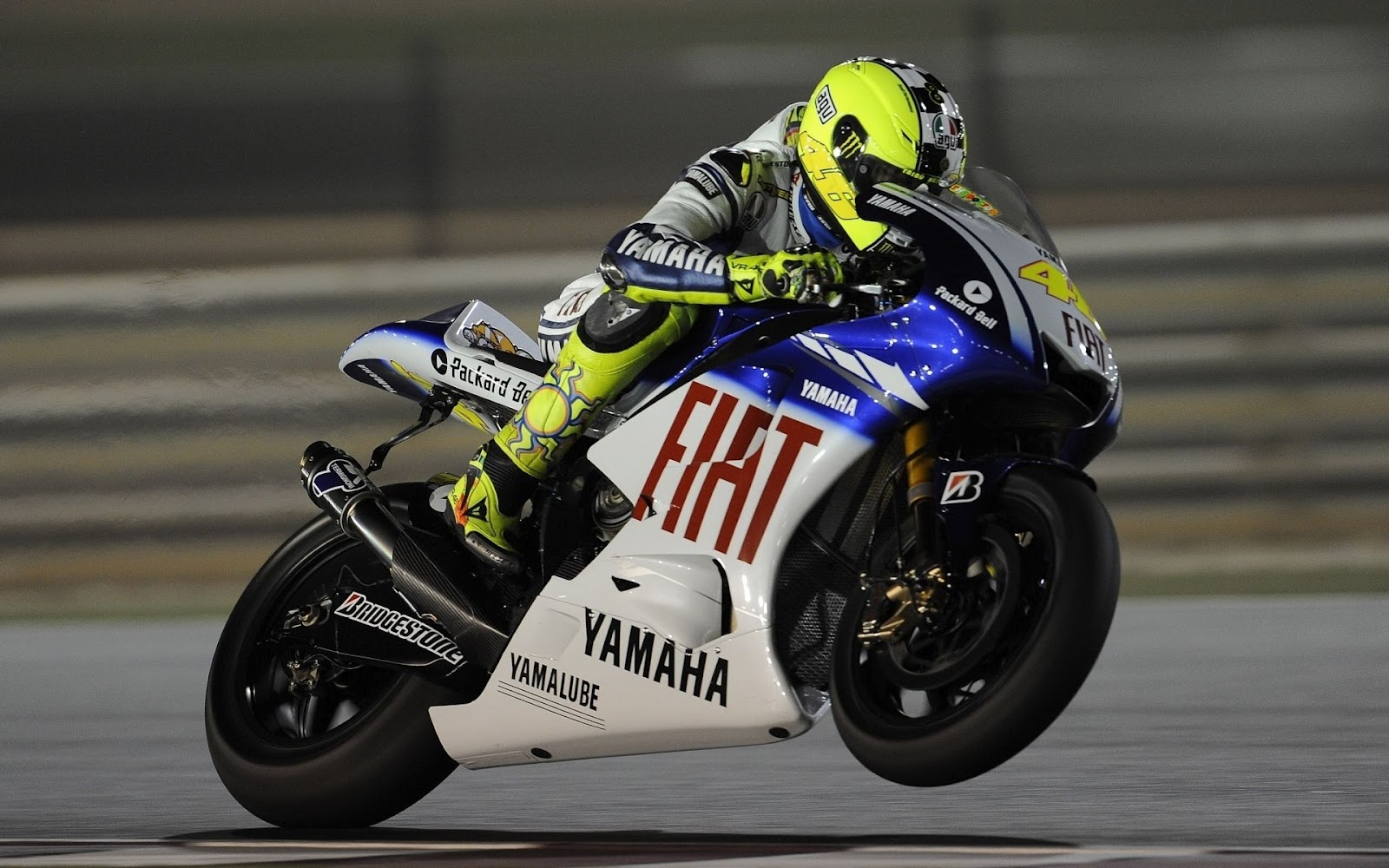 valentino rossi yamaha Valentino Rossi wallpapers in HD