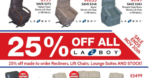 Lazy Boy Recliner 25% Discounts on La Z Boy Recliners Lift Chairs and Lounge Suites  sc 1 st  Lazy Boy Recliner - blogger & Lazy Boy Recliner: 25% Discounts on La Z Boy Recliners Lift ... islam-shia.org