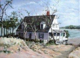 Mattocks House
