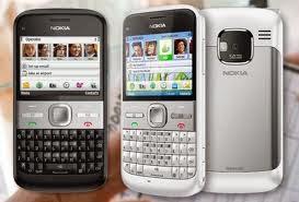 Harga Dan Spesifikasi Nokia E5 New