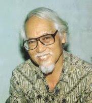 Y.B Mangunwijaya Pr.
