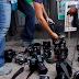 Es importante que periodistas realicen protocolos de seguridad para la prevención de riesgos