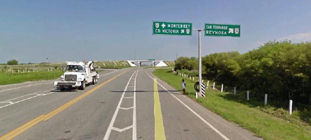 Carreteras Peligrosas de México