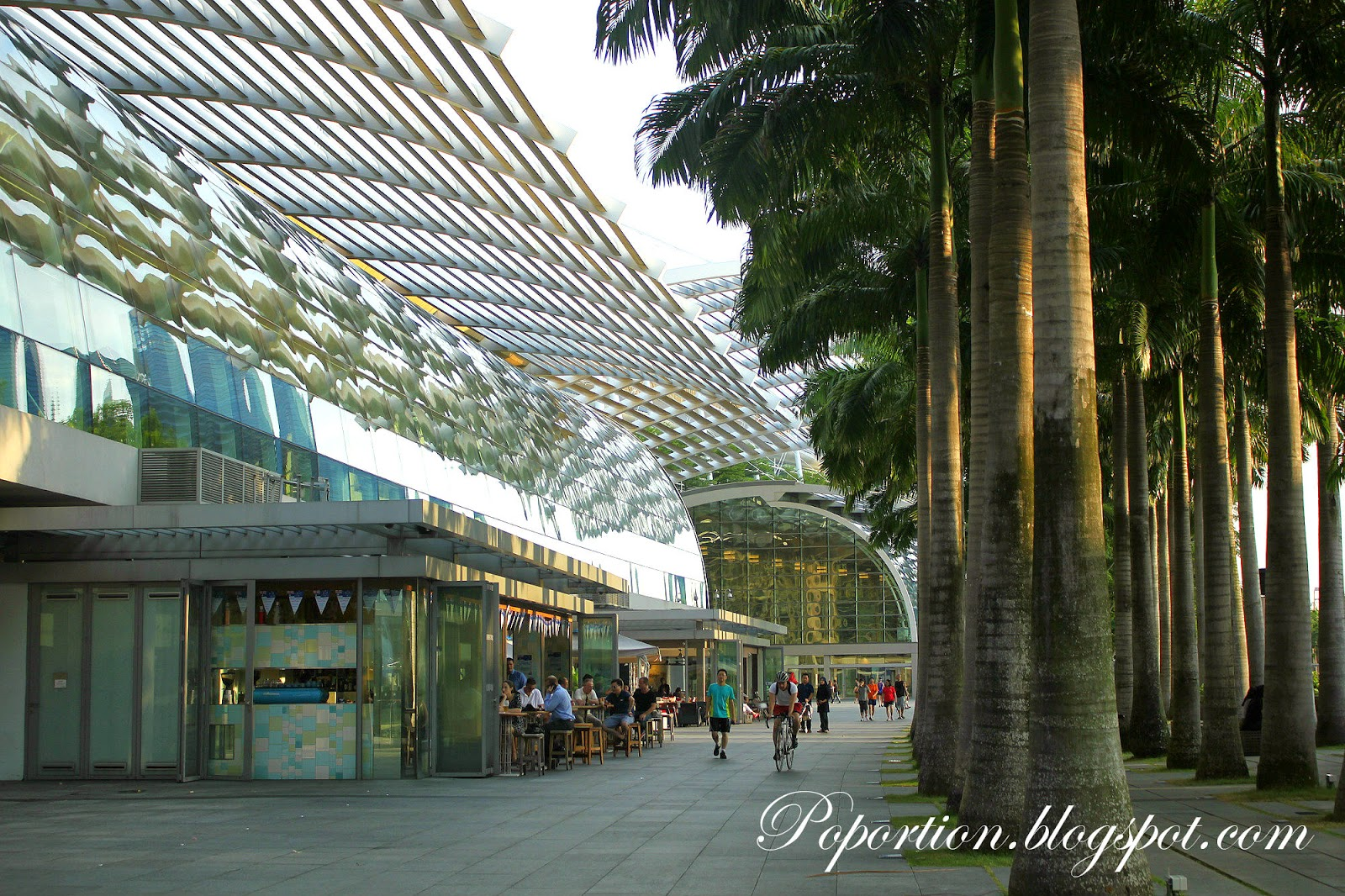 marina restaurant bars where to go singapore