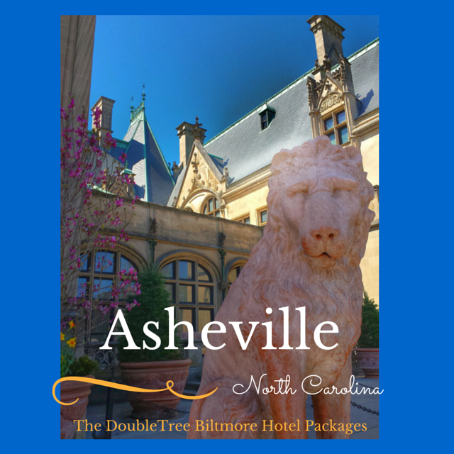 Tips to plan your weekend getaway to Asheville, N.C and the Biltmore Estate.