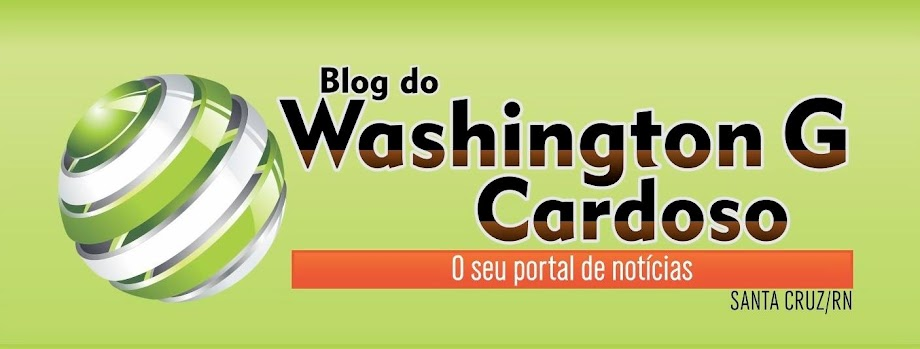 Blog do Washington G. Cardoso
