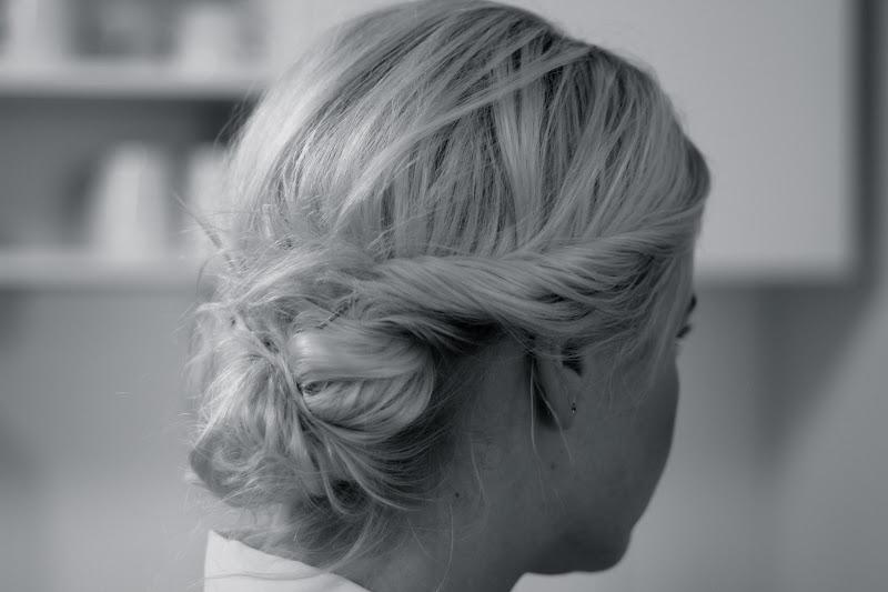 snoet hår