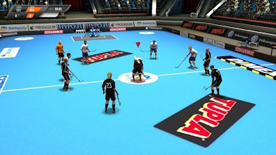 Floorball League 2011 (4)