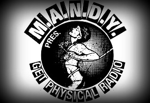 GET PHYSICAL RADIO w/ M.A.N.D.Y.
