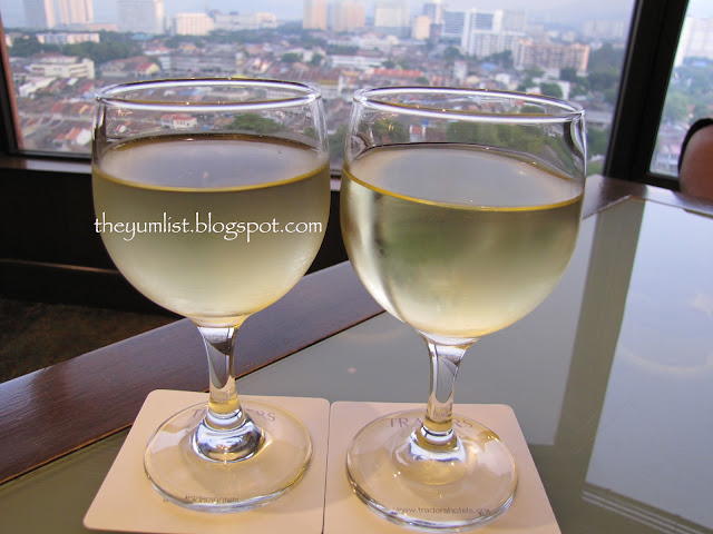Trader's Hotel, Penang, Georgetown, business, accommodation, where to stay, wine,