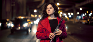 Kingston, Ontario, Jazz Festival, Anat Cohen Quartet