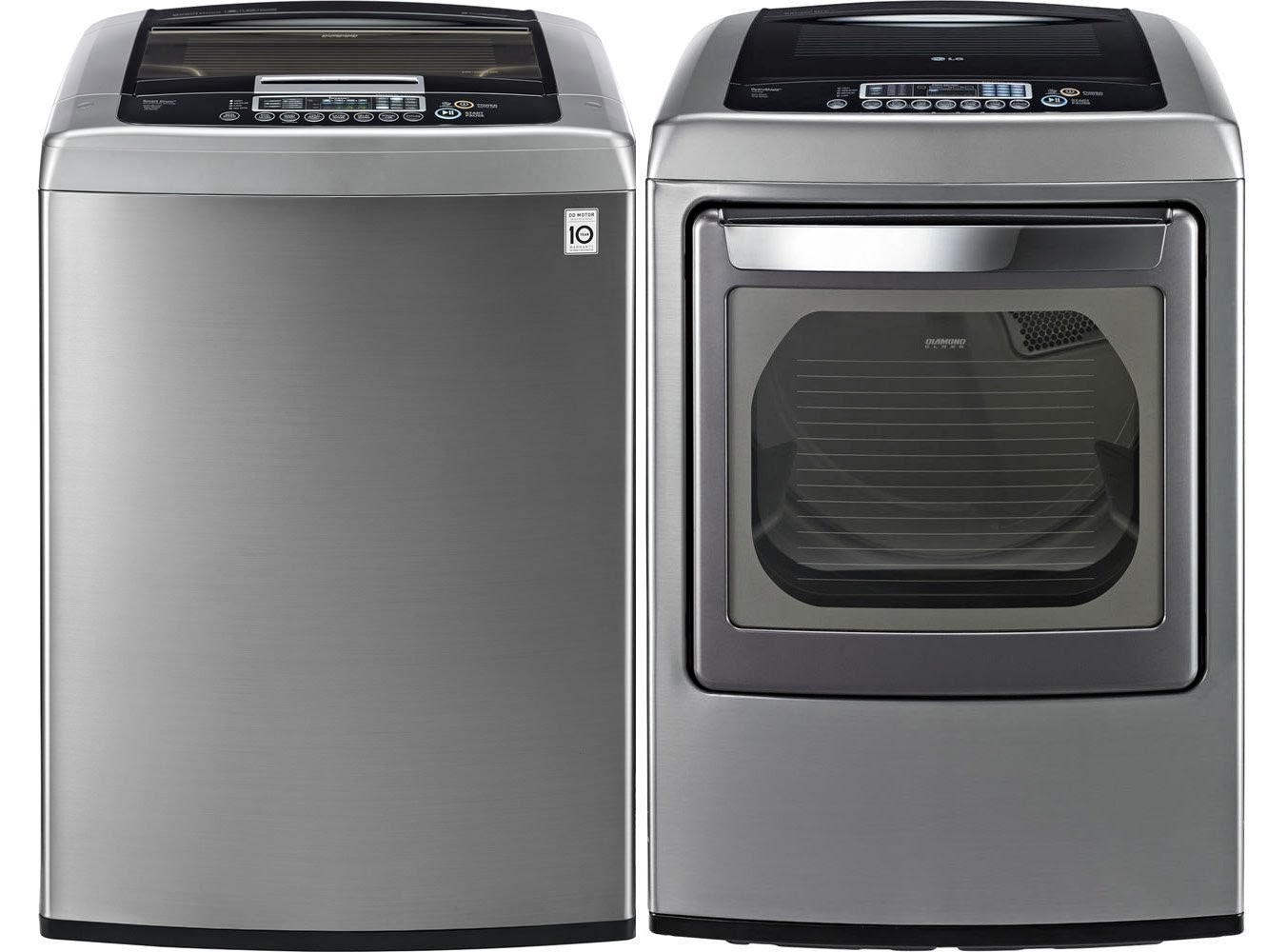 Best Price On Front Load Washer And Dryer Used Washer And Dryer