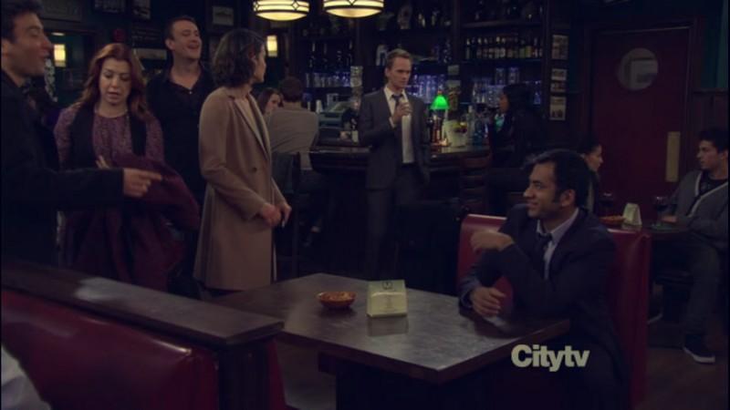 chroniques en s 233 rie critique himym saison 7 episode