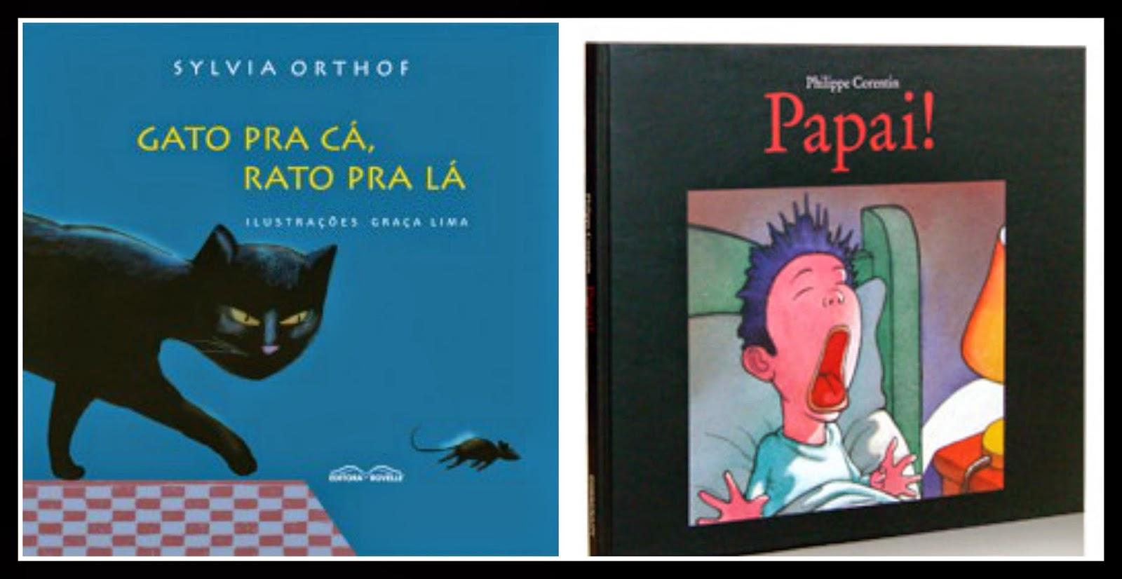 Coleção Itaú de Livros Infantis Grátis 2014