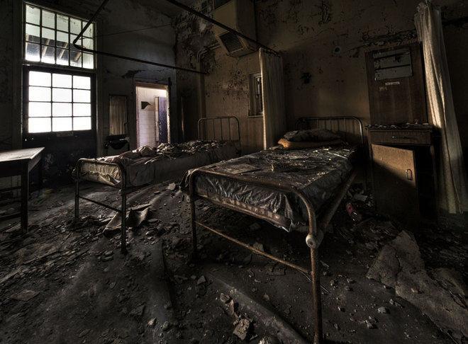 Rumah Sakit Radiologi Keishin