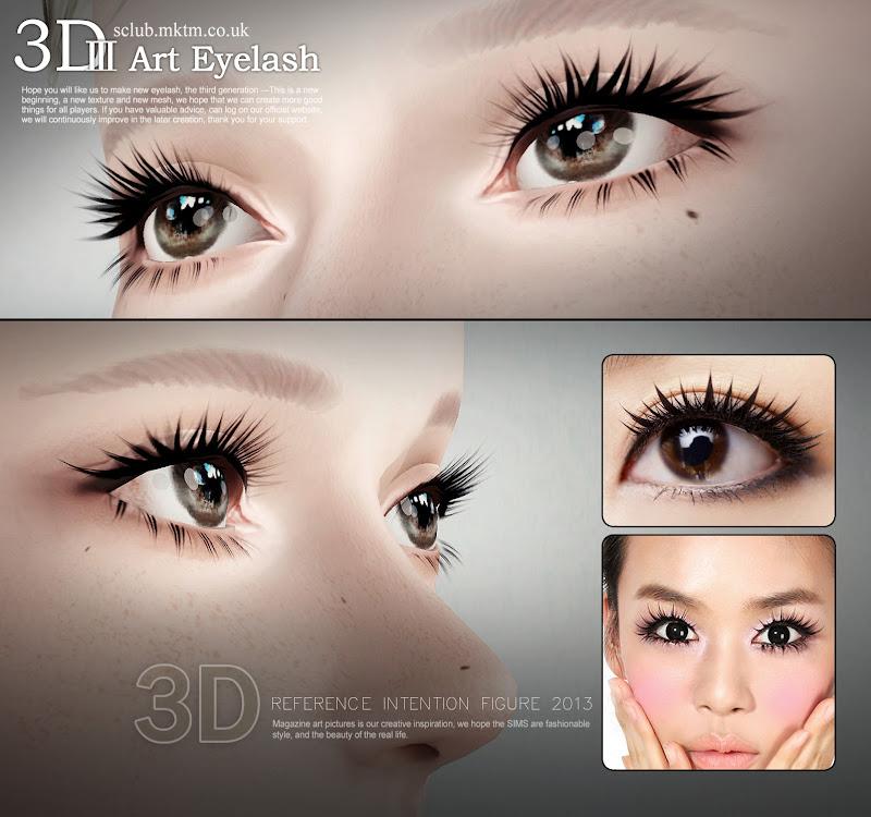 eyelash design set iii by s club title=