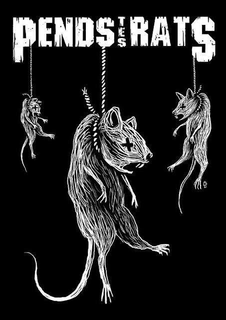 Pantera cover pends tes rats