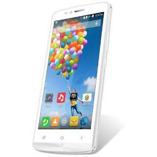 Karbonn Aura 9 launched in India with 5-inch screen and 4000mAh battery for ₹6,390