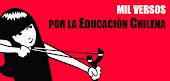 Mil Versos por la Educación