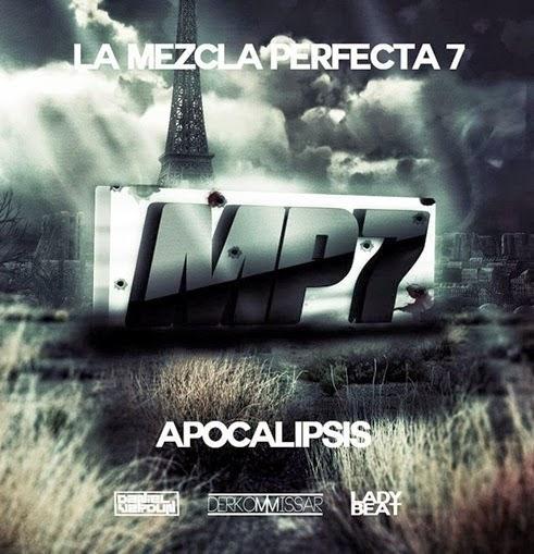 La Mezcla Perfecta 7 - Apocalipsis (2014)