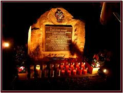 Link do odsłonięcia w Marayong tablicy ku czci poległych pod Smoleńskiem