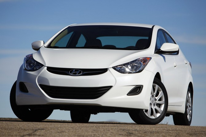 2011 Hyundai Elantra The Latest Cars