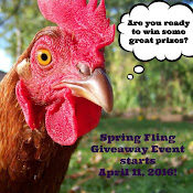 Sign up for our Spring Fling email