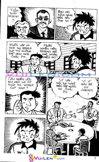 Jindodinho - Đường Dẫn Đến Khung Thành III  Tập 44 page 5 Congtruyen24h