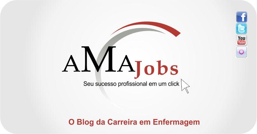 AMA Jobs O portal de empregos para a Enfermagem