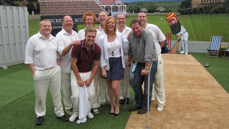 Cricket AM 2011