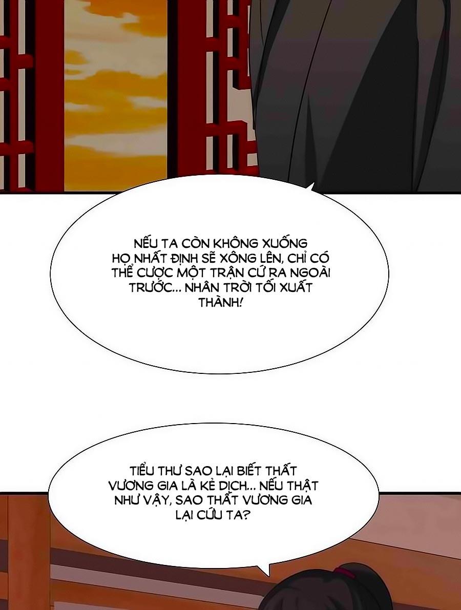 Dưỡng Thiếu Chủ Đấu Tra Nam tập 72 - 2