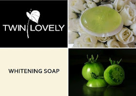 WHITENING SOAP (WS)