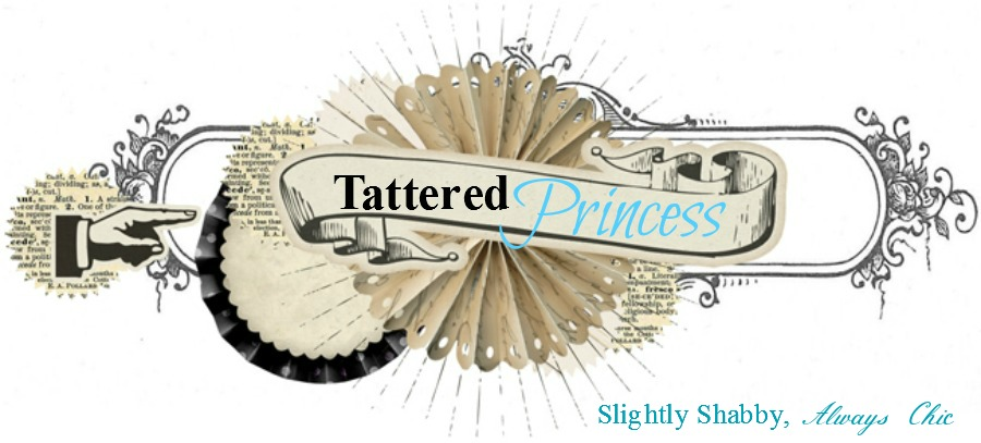 The Tattered Princess