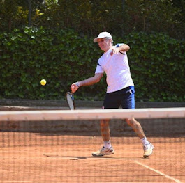 "ITF SENIORS GRADO ""A"" NAUTICO SAN ISIDRO"