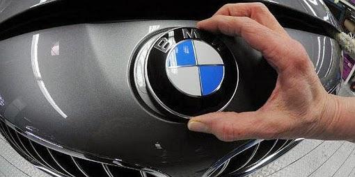 Cetak Rekor, BMW Lanjutkan Dominasi