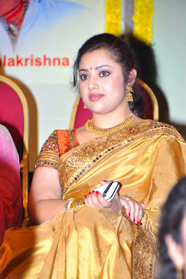 meena in saree hot images