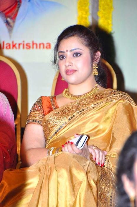 meena in saree hot images