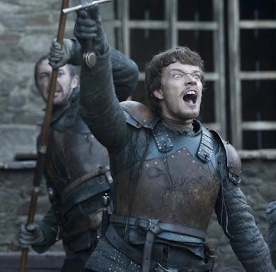 Game of Thrones Theon Greyjoy