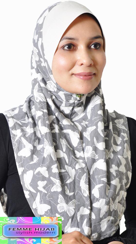 Ala Indonesian Hijab Style