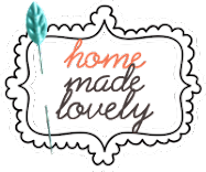 Our Home Featured on Home Made Lovely