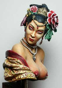 Cinese Lady