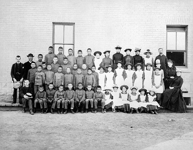 attending residential schools among aboriginal people ptsd A blog by and about american indian adoptees,  and operation of residential schools were a central element of this  in its dealing with aboriginal people,.