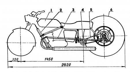 Плуг для квадроциклов своими руками 73