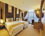 Hotel Murah di Daan Mogot Dekat Indosiar - Grand Tjokro Jakarta