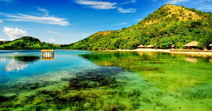 Pulau Palawan Antara Pulau Tercantik Di Dunia Oh Media