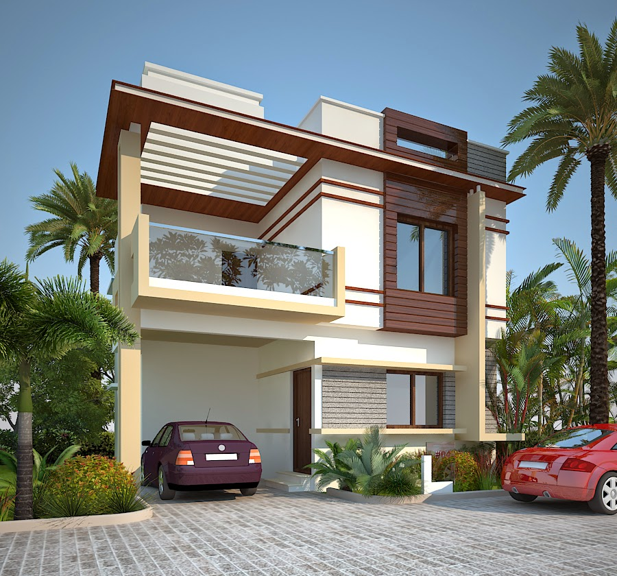 Peninsula palmville luxury villas sarjapura approved by for Architecture design for 30x40 house