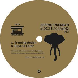 Jerome Sydenham  ::  Trombipolution