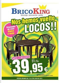 catalogo bricoking 5 julio 2013